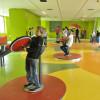 Genügend Möglichkeiten zum Ausprobieren finden Kinder und Jugendliche im Science Center.