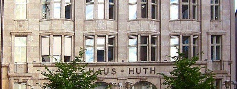 Haus Huth