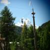 Immer das Matterhorn im Blick