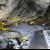 Weg durch die Höhle