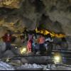 Besichtigung der Höhle Cueva de las Ventanas