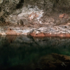 1957 gingen das erste Mal Taucher in den Thyra-See