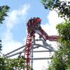 Die Katapultachterbahn SKY SCREAM verschafft dir einen einmaligen Nervenkitzel in mehr als 50 Meter Höhe.