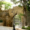 Außentor der alten Stadt