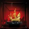 In der Schatzkammer findest du die SANTA MARIA von Christoph Columbus aus purem Gold.
