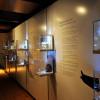 Blick auf Deck 7: Hier zeigen Institute des Konsortiums Deutsche Meeresforschung ihre Arbeit.