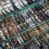 Auf Deck 9 findest du 45.000 Schiffsmodelle im Maßstab 1:1250.