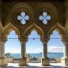 Kein Wunder, dass die Isola del Garda auch als Hochzeitslocation äußerst beliebt ist - wer würde sich vor dieser Kulisse nicht gerne das Ja-Wort geben?