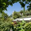 Die Isola del Garda ist bekannt für ihren einmaligen Pflanzenreichtum.
