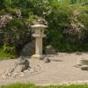 Blick in den Zen-Garten