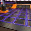 Beim FreeJUMP kannst du auf über 50 Trampolinen neue Sprungtechniken und Tricks lernen.
