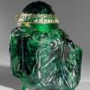 Zur Sammlung gehört auch einer der größten Smaragde der Welt.