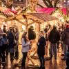 Alle vier Kieler Weihnachtsmärkte sind untereinander fußläufig zu erreichen.