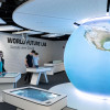 Blick ins World Future Lab 1