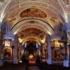 Barocke Klosterkirche