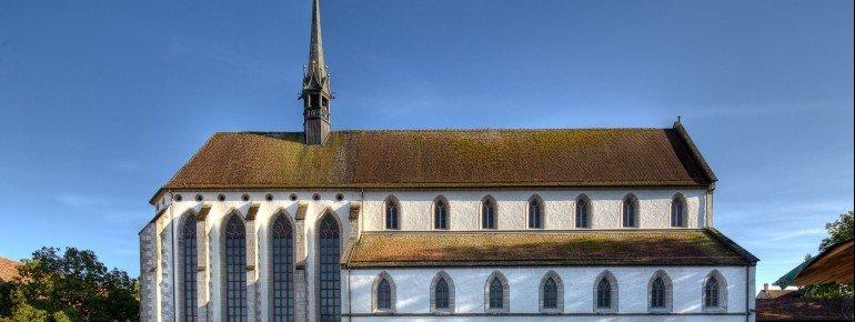 Kloster Königsfelden Außenansicht