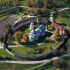 Seit 1986 ist das Kloster als UNESCO Weltkulturerbe eingetragen.