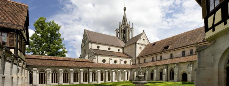 Für Kloster Bebenhausen brachte die Reformation dramatische Veränderungen mit sich.