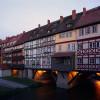 Krämerbrücken-Romantik