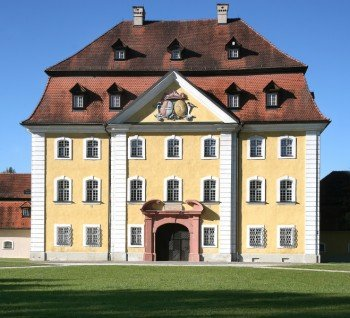 Das historische Hammerschloss