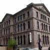 In diesem Gebäude befindet sich die Kunstgallerie von Nova Scotia.