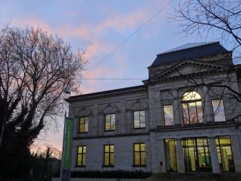 Die Sammlung des Kunstvereins in Bremen umfasst Meisterwerke aus verschiedenen Epochen