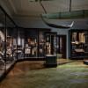 Weltmuseum Wien, Saal Südsee - Sammlung James Cook