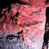Ein Vulkanausbruch formte vor etwa 5200 Jahren die tunnelförmige Höhle.