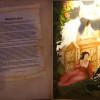 In den Märchenbüchern am Königsplatz lassen sich die Märchen der Gebrüder Grimm nachlesen.