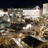 Der Märchenweihnachtsmarkt lockt während der Adventszeit die ganze Familie in die Innenstadt von Kassel.