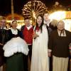 Begegne Frau Holle, Schneewittchen und anderen Figuren aus den Grimm-Märchen!