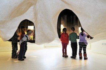 Die Manufaktur der Träume ist ein Erlebnismuseum