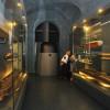 Das Museum bietet viele interaktive Ausstellungsräume.