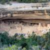 Cliff Palace ist die größte der Felssiedlungen