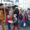 Bei den extra für Schulklassen organisierten Führungen erfahren Kinder mehr über die traditionelle Handwerkskunst und das Leben im Mittelalter.