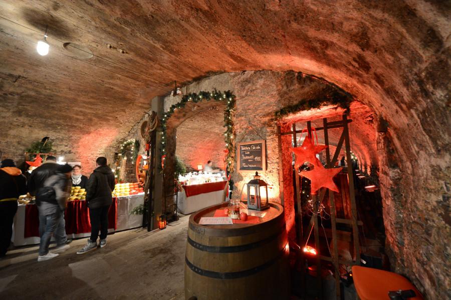 Weihnachtsmarkt Traben Trarbach.Mosel Wein Nachts Markt In Traben Trarbach Ausflugsziele Traben