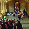Wer in den Louvre will, sollte wegen des großen Andrangs seine Karten vorab online kaufen.