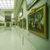 Aufgeteilt in hunderte Räume wird der Besucher durch die Ausstellung geleitet.
