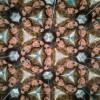 Das Kaleidoskop ist ein Klassiker unter den optischen Täuschungen.