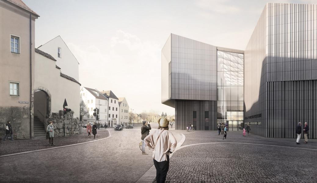 museum der bayerischen geschichte regensburg ausflugsziele regensburg. Black Bedroom Furniture Sets. Home Design Ideas