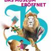 Das Museum der Bayerischen Geschichte wird im Moment noch gebaut und ist voraussichtlich ab Mai 2019 geöffnet.