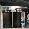 1.000 Exponate gibt es in der Dauerausstellung zu entdecken, z.B. die Kältemaschine.