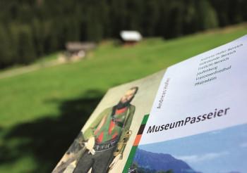 Die Geschichte von Andreas Hofer wird anschaulich im Museum Passeier geschildert.