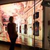 Drei Ausstellungsbereiche gibt es im Museum zu entdecken.