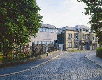 Das Museum für Sepulkralkultur in Kassel besteht seit 1992.
