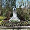 Zu Ehren Maderspergers wurde in Kufstein ein Denkmal des Erfinders errichtet.