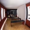 Blick ins Nähmaschinenmuseum.