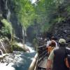 Bei verschiedenen Programmen soll bei den Besuchern die Begeisterung für die Natur geweckt werden.