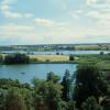 Mehr als 100 glasklare Seen und zahllose kleine Tümpel durchweben die Landschaft im Müritz-Nationlpark.