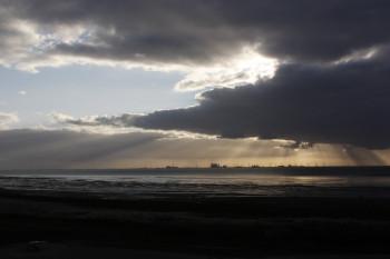 Das schleswig-holsteinische Wattenmeer ist Nationalpark und - ergänzt um die Halligen - Biosphärenreservat.